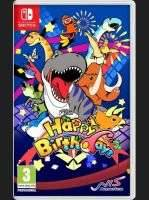Happy Birthdays (SWITCH)