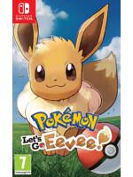 Pokémon: Lets Go, Eevee!
