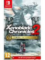 Xenoblade Chronicles 2 - Torna ~ The Golden Country