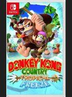Donkey Kong Country: Tropical Freeze BAZAR