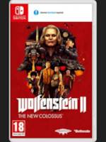 Wolfenstein II: The New Colossus BAZAR
