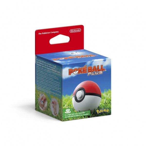 Pokéball Plus (SWITCH)