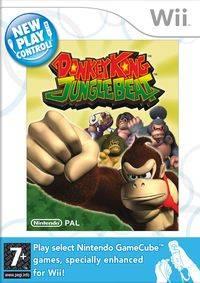 Donkey Kong: Jungle Beat (WII)