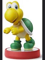 Figurka Amiibo Super Mario - Koopa Troopa