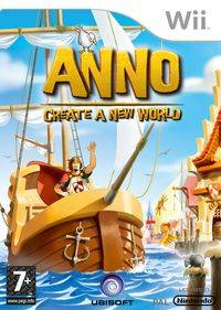 Anno Create a New World (WII)