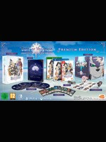 Tales of Vesperia - Definitive Edition - Premium Edition