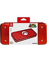 Kovový obal pro Nintendo Switch - Super Mario