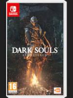 Dark Souls: Remastered BAZAR