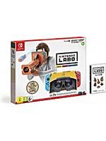 Nintendo Labo VR Kit - Starter Set + Blaster