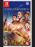 Civilization VI BAZAR