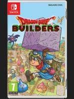 Dragon Quest: Builders BAZAR