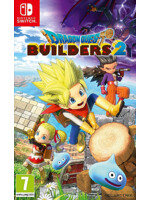 Dragon Quest: Builders 2