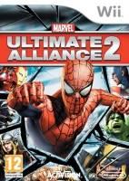 Marvel Ultimate Alliance 2 (WII)