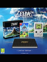 The Legend of Zelda: Links Awakening - Limited Edition