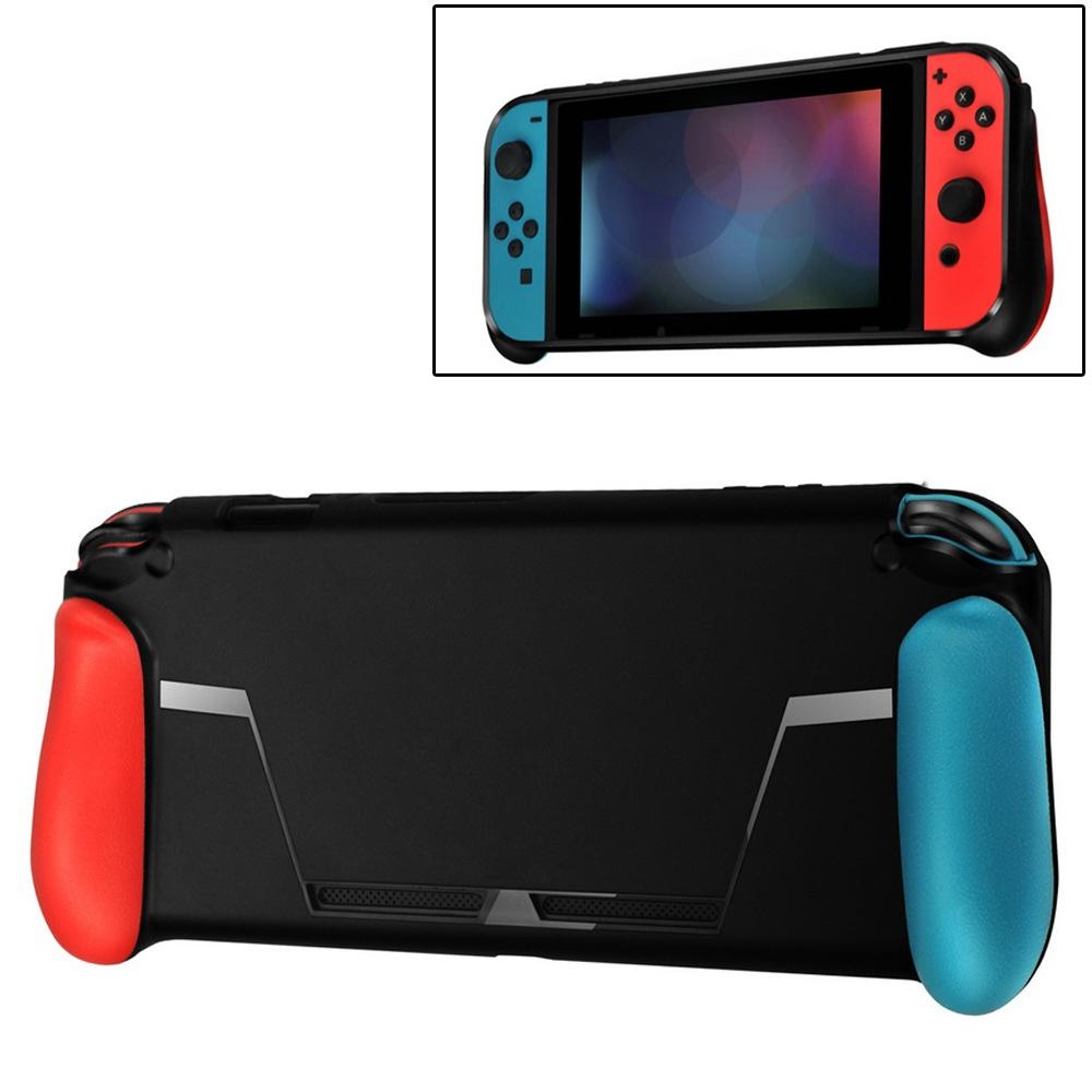 Silikonový obal s gripem pro Nintendo Switch (SWITCH)