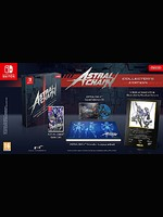 Astral Chain - Collectors Edition