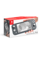 Konzole Nintendo Switch Lite - Grey