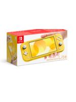 Konzole Nintendo Switch Lite - Yellow