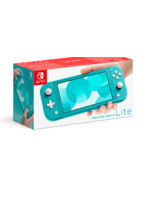 Konzole Nintendo Switch Lite - Turquoise