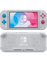 Konzole Nintendo Switch Lite - Zacian & Zamazenta Limited Edition
