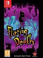 Flipping Death BAZAR