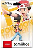 Figurka Amiibo Smash - Pokémon Trainer
