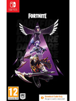 Fortnite - Darkfire Bundle