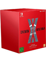 DAEMON X MACHINA - Orbital Limited Edition (SWITCH)