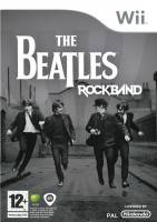 Rock Band: The Beatles (WII)