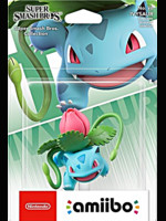 Figurka Amiibo Smash - Ivysaur 76
