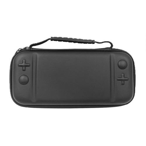 Ochranné pouzdro pevné pro Nintendo Switch Lite (černé) (SWITCH)