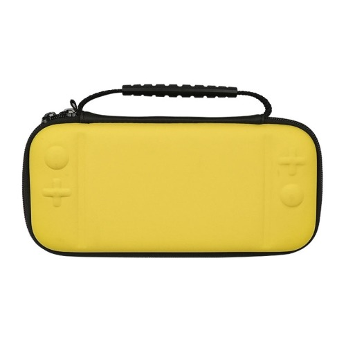 Ochranné pouzdro pro Nintendo Switch Lite (žluté) (SWITCH)