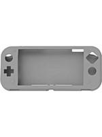 Silikonový obal pro Nintendo Switch Lite (šedý)