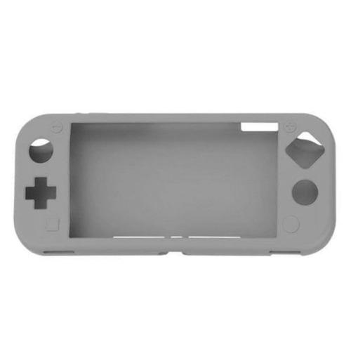 Silikonový obal pro Nintendo Switch Lite (šedý) (SWITCH)