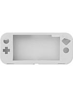 Silikonový obal pro Nintendo Switch Lite (průhledný)