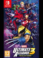 Marvel Ultimate Alliance 3: The Black Order BAZAR