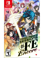 Tokyo Mirage Sessions #FE Encore