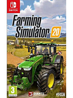 Farmin Simulator 20