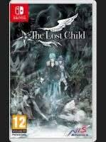 The Lost Child BAZAR (SWITCH)