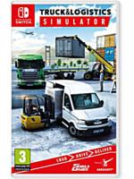 Truck & Logistics Simulator (SWITCH)