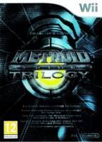 Metroid Prime Trilogy (WII)