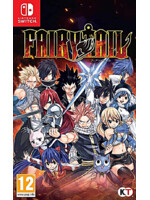 Fairy Tail (SWITCH)