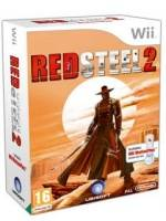 Red Steel 2 + Wii MotionPlus (WII)