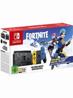 Konzole Nintendo Switch - Fortnite Special Edition (SWITCH)