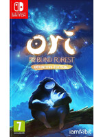 Ori and the Blind Forest - Definitive Edition (SWITCH)