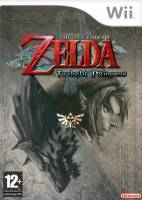 Koupit Legend of Zelda: Twilight Princess (WII)