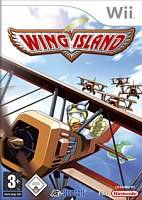 Wing Island (WII)