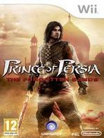 Prince of Persia: The Forgotten Sands - BAZAR (WII)