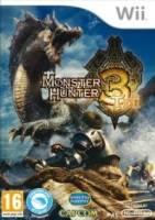Monster Hunter Tri + ovladač (WII)