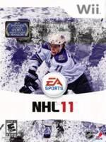 NHL 11 (WII)